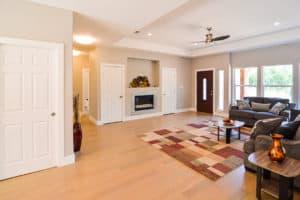 407 Mauna Loa No1 Living Room