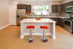 407 Mauna Loa No4 Kitchen
