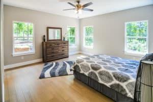 407 Mauna Loa No8 Master Bedroom