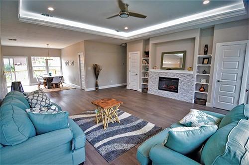 Home Design Como